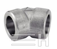 Inconel 601 45° Elbow Socket weld