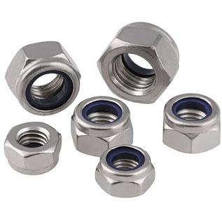 ASTM A194 8M Nuts   ASTM A194 8M Hex Nuts   ASTM A194 8M Wing Nuts