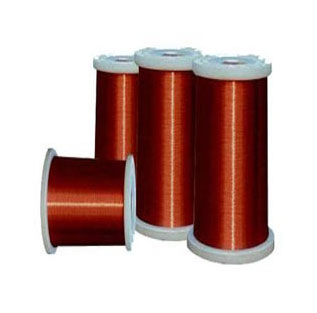 Copper Nickel Coil Wire
