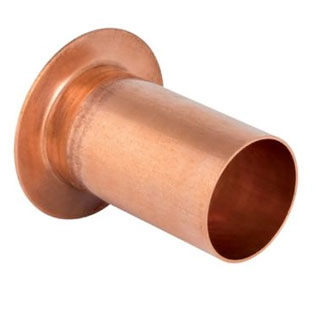 Copper Alloy Weld Neck Flange