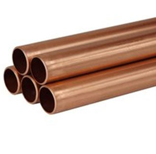 Copper Nickel Seamless Tube