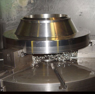 Inconel Alloy Pipe Flanges