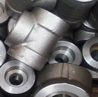 Inconel 601 Socket Weld Fittings