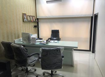 Hitesh Steel Office