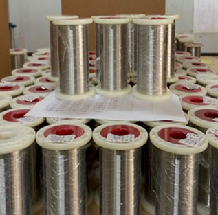 nickel wire 0 025mm, nickel wire, russian nickel wire