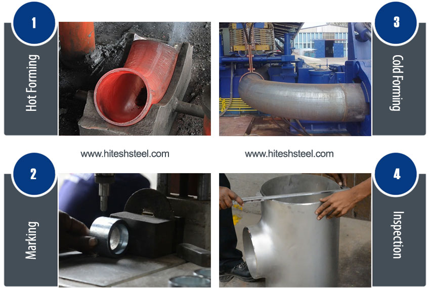 Stainless Steel 904L Pipe Fittings services