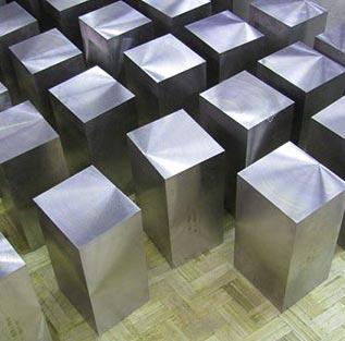 Inconel 718 Square Bar