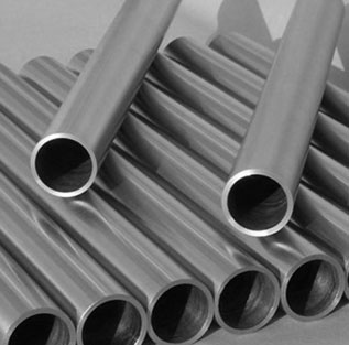 Titanium Grade 5 Welded Pipe