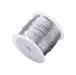 Nickel 201 Electrode Wire